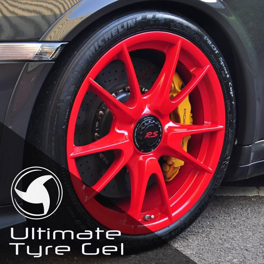 Ultimate Tyre Coating