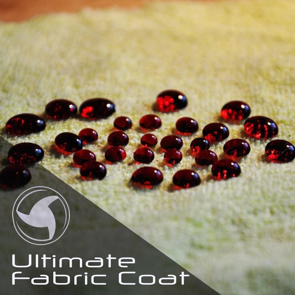 Ultimate Fabric Coat