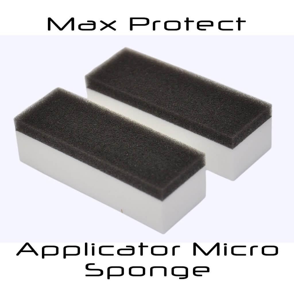 Applicator Micro Sponge (Pack of 5 or 10)