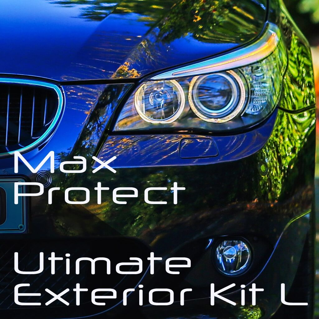 Ultimate Exterior Kit (Complete Protection Kit)