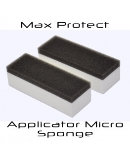 Applicator Micro Sponge (Pack of 5 or 10)