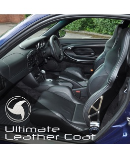 Ultimate Leather Coating - Shiny Finish